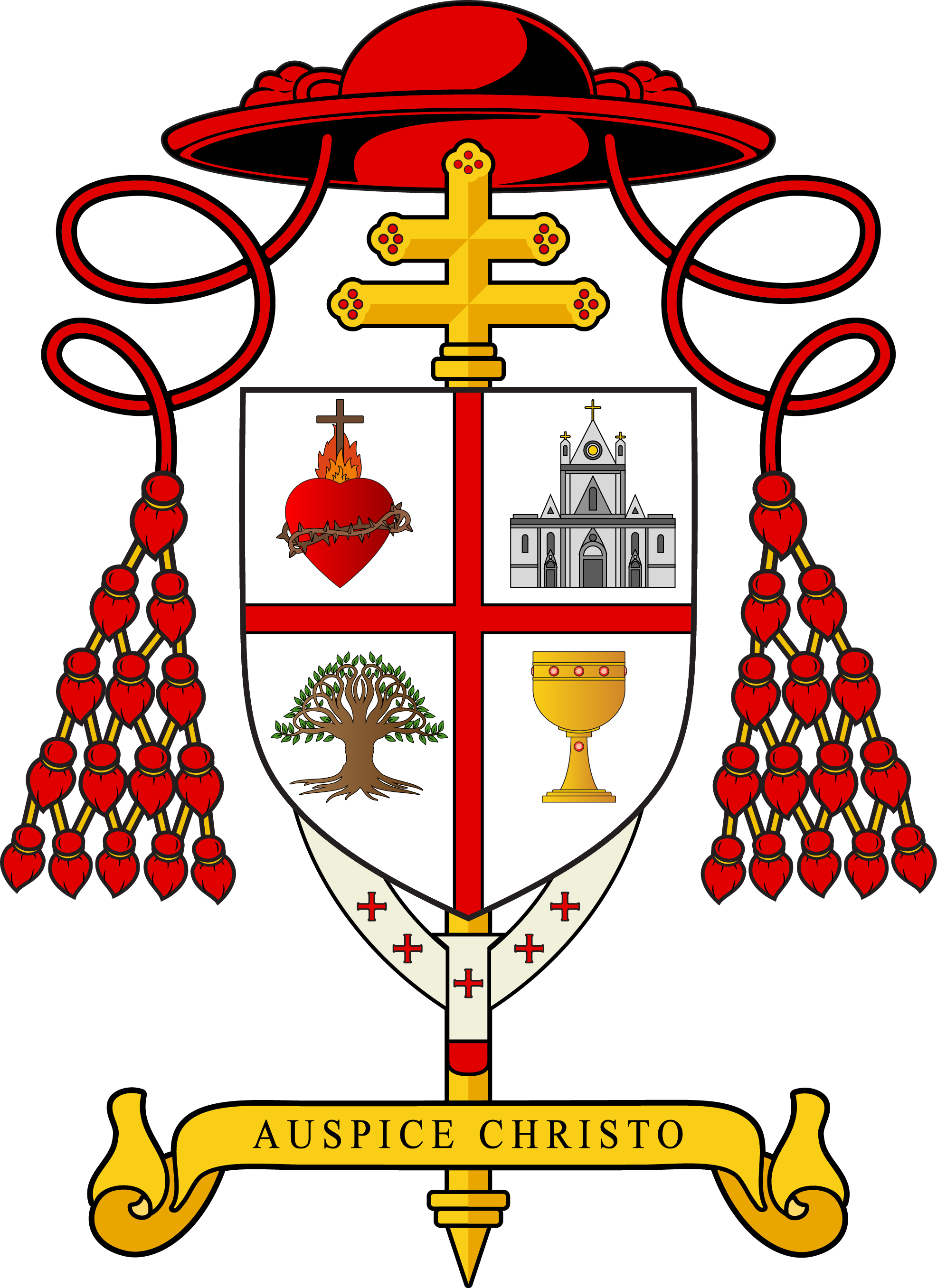 Archdiocese of the Sacred Heart